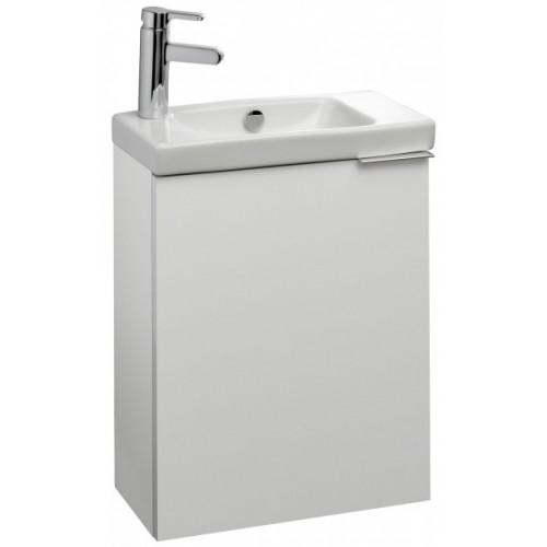 Odéon UP - Meuble sous lave-mains compact 50 cm