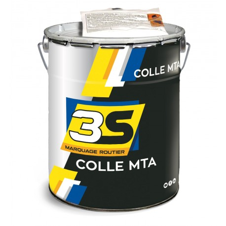 Colle méthacrylate - COLLE MTA