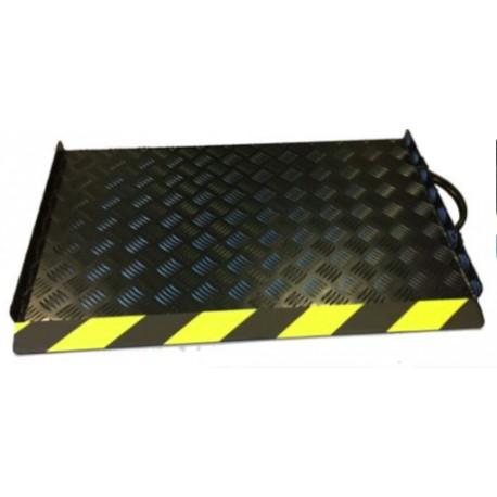 BLACKTECK - Rampe d'accès