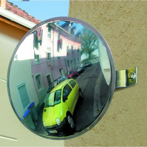 Miroir de sortie de garage - Polymir