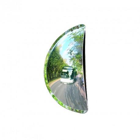 Miroir de sorties privatives - vision grnd angle