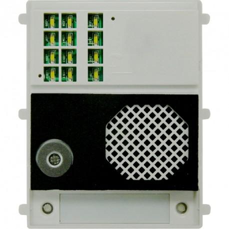 "Groupe audio pour installation BUS ""GB2"" - Evicom - Golmar"