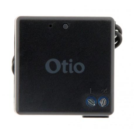 Eclairage micro module récepteur