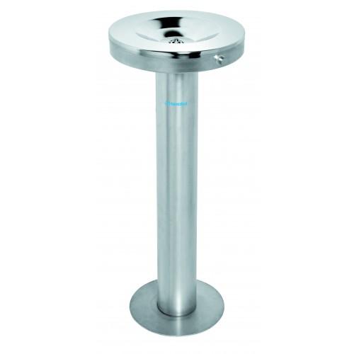 Fontaine à eau extérieur PMR sans raccord électrique