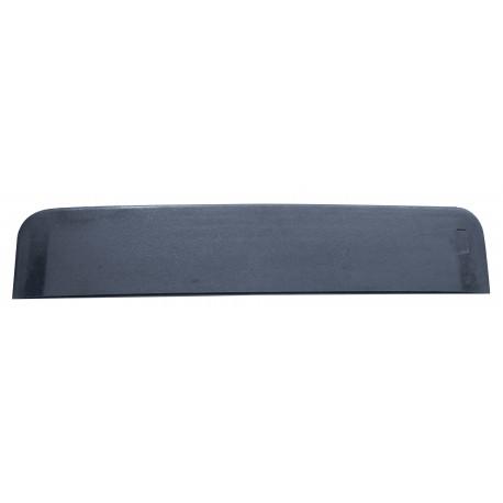 Rampe d'accès de seuil en caoutchouc