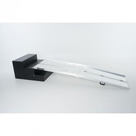 Rampe valise pliable - 1,83 m