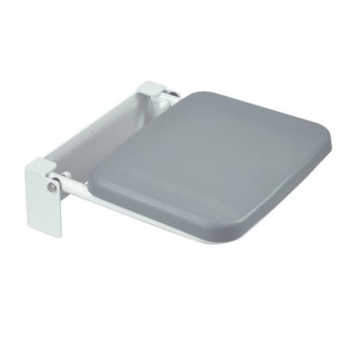 Siège de douche solo compact rembourré