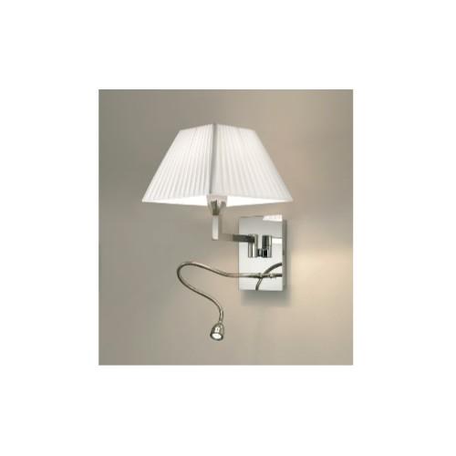 Lampe murale double bras Carlota G FL