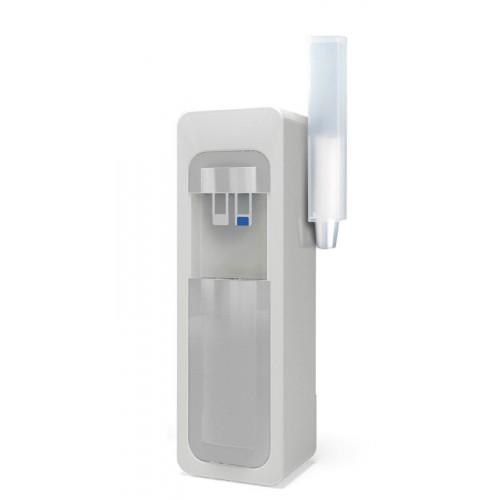 Fontaine à eau réfrigérée sur réseau