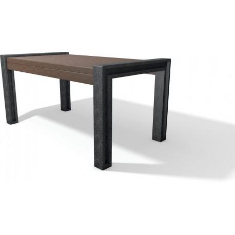 Table Hyde Park design
