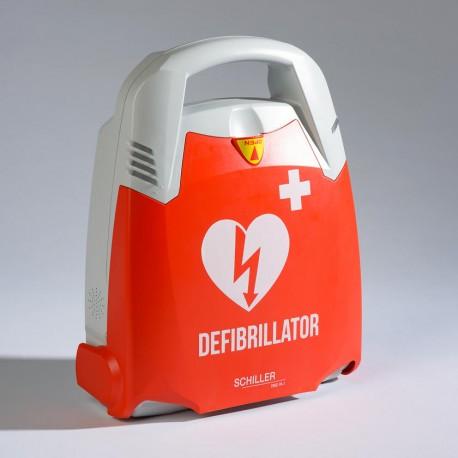 Défibrillateur automatique / semi-automatique externe