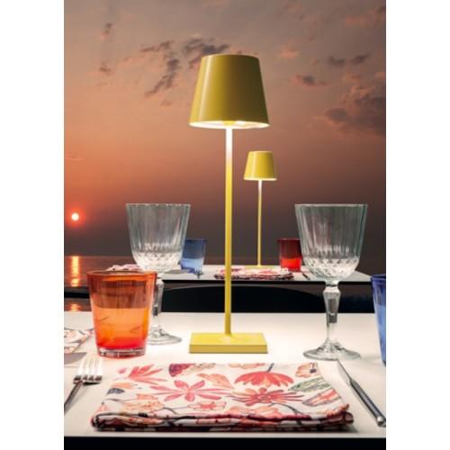 Lampe de table sans fil - Giorgio