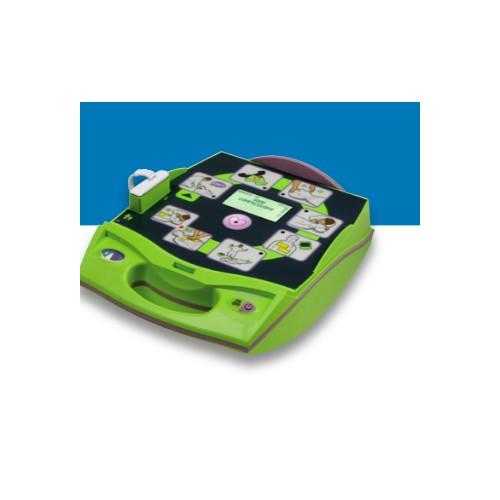 Défibrillateur AED Plus automatique