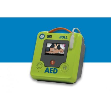 Défibrillateur entiérement Automatique Externe AED 3