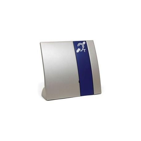 Boucle magnétique portative