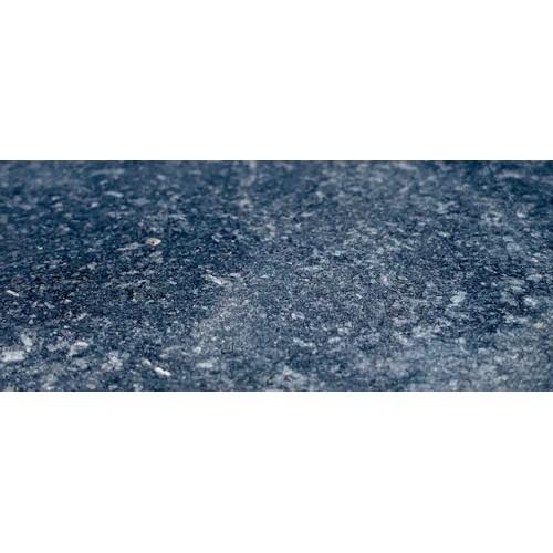Granit noir zimbabwe finition cuir