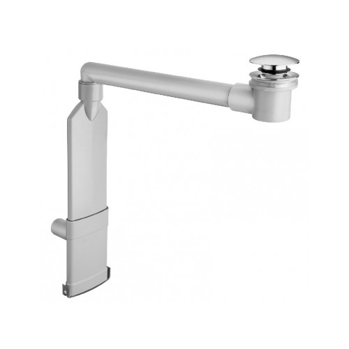 Siphon pour lavabos et bidets