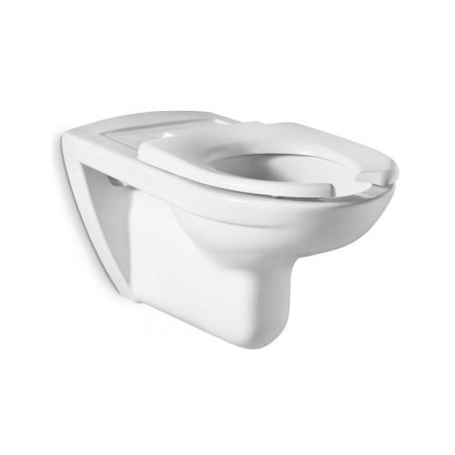 Cuvette WC suspendue PMR