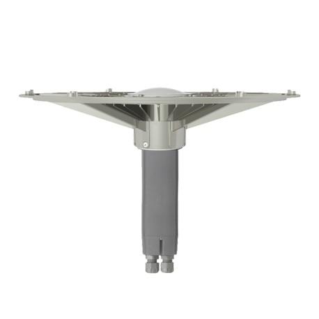 Borne lumineuse de jardin - IDEA - corps de lampe