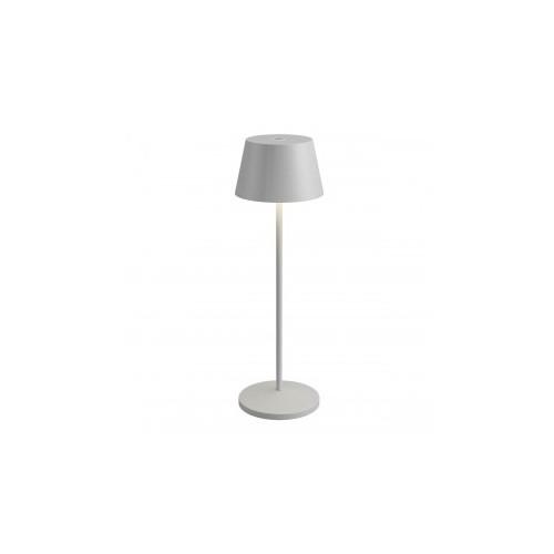 Lampe La Nuit sans fil rechargeable ronde