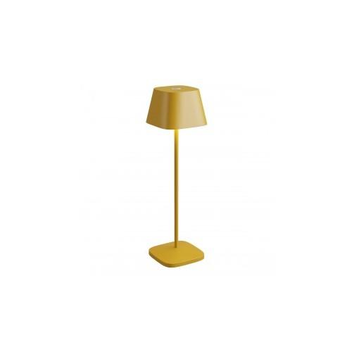 Lampe La Nuit sans fil rechargeable carrée