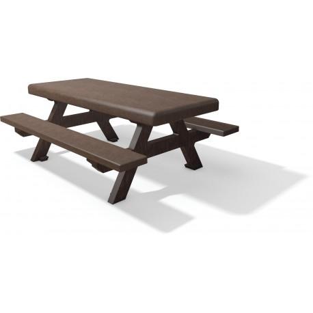 Table pique nique pour enfants Forio