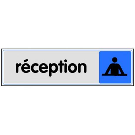 Plaquette plexiglas couleur - Réception