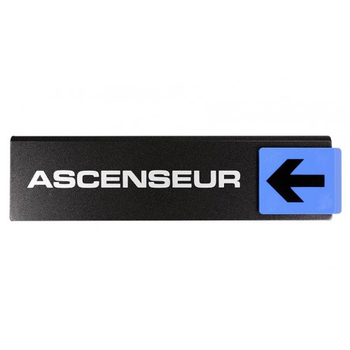 Plaquettes Europe Design - Ascenseur