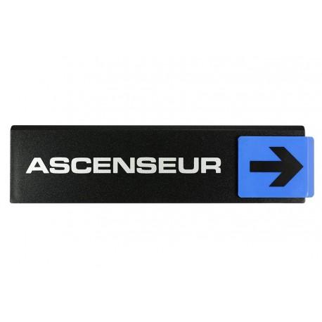 Plaquettes Europe Design - Ascenseur