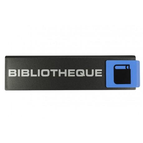 Plaquettes Europe Design - Bibliothèque
