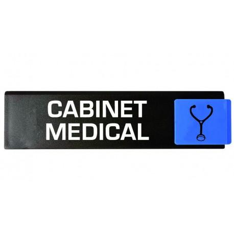 Plaquettes Europe Design - Cabinet médical