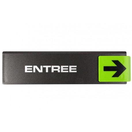 Plaquettes Europe Design - Entrée