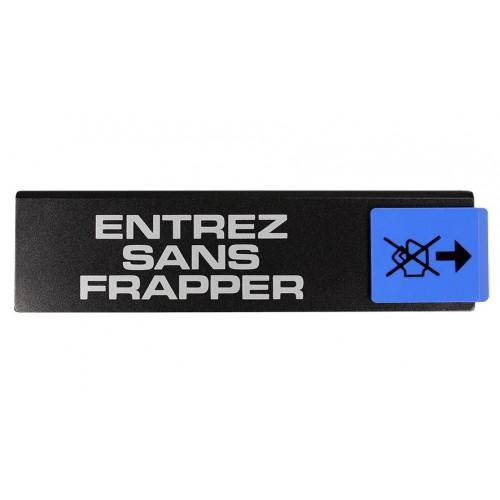 Plaquettes Europe Design - Entrez sans frapper