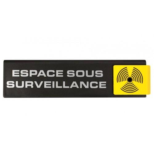 Plaquette Europe Design - Espace sous Surveillance