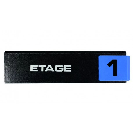 Plaquettes Europe Design - Etage 1