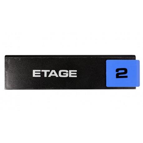 Plaquettes Europe Design - Etage 2