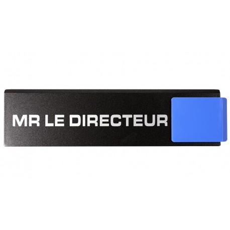 Plaquettes Europe Design - Mr le directeur