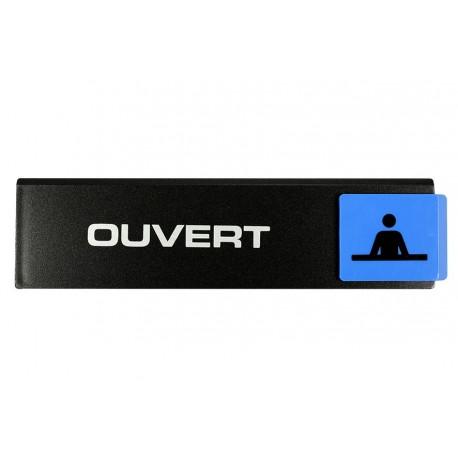 Plaquettes Europe Design - Ouvert