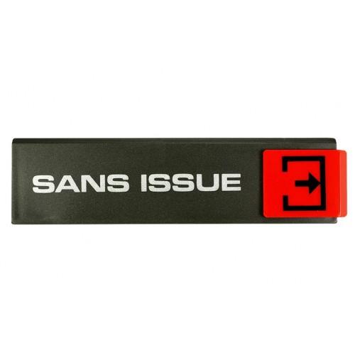 Plaquette Europe Design - Sans Issue