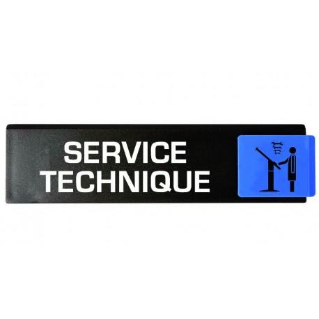 Plaquettes Europe Design - Service technique