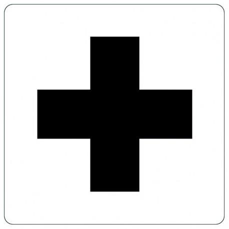 Pictogramme - Centre de soin