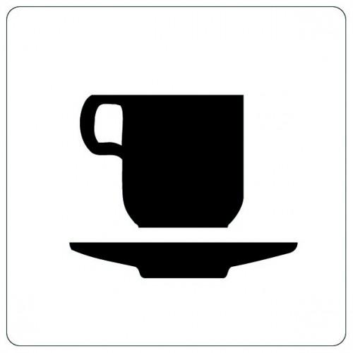 Pictogramme - Café