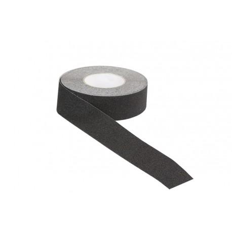 Ruban adhésif antidérapant 50 mm x 18 m noir