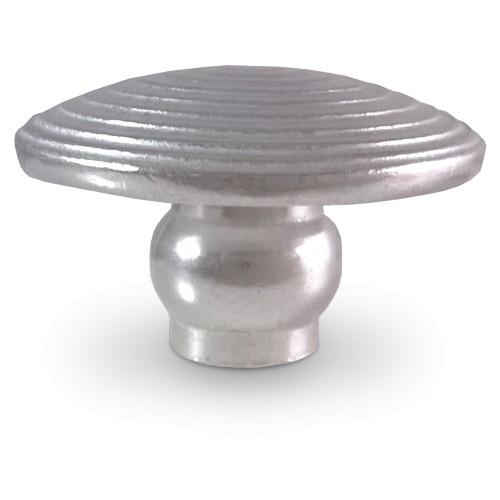 Clous podotactiles - A PARTIR DE 1000 - à enfoncer éveil de vigilance ALUNEO - aluminium